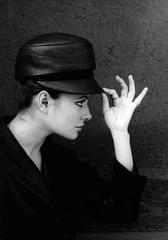 Luciana Paluzzi Portrait