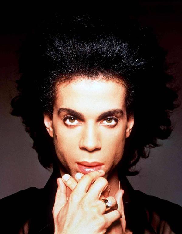Unknown Color Photograph - Prince, The Musician Fine Art Print
