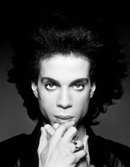 Prince, The Artist