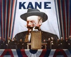 Charles Foster Kane Fine Art Print