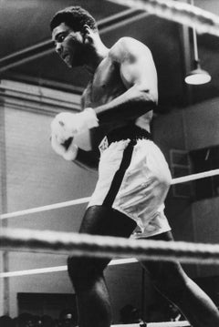 Cassius Clay Boxing Champion Museum Edition