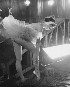 Margot Fonteyn Legendary Ballerina Fine Art Print