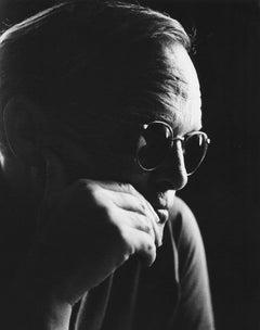 Truman Capote Famed Author Novelist Fine Art Print