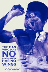 Muhammad Ali Signature Series II