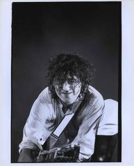 Classic Candid Jimmy Page Original Vintage Photograph