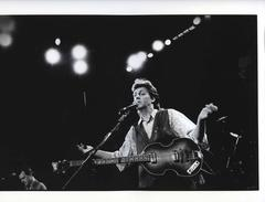 Paul McCartney Vintage Original Photograph