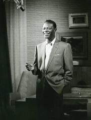 Nat King Cole Original Vintage Photograph