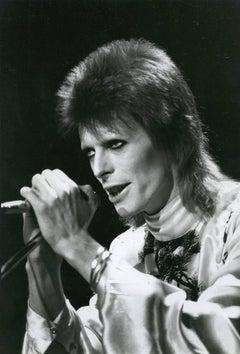 David Bowie Vintage Original Photograph