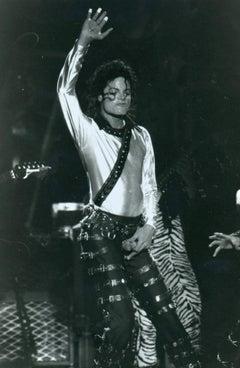 Michael Jackson Vintage Original Photograph