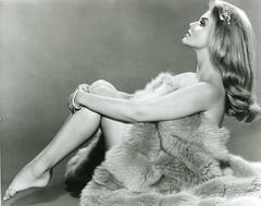 Sexy Ann Margret Original Vintage Photograph