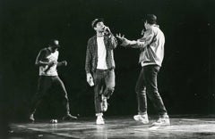 Beastie Boys Live In Concert Vintage Original Photograph