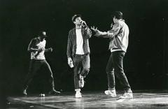 Beastie Boys Live In Concert Original Vintage Photograph