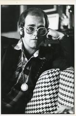 Elton John Classic Original Photograph