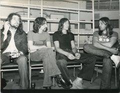 Pink Floyd Vintage Original Photograph