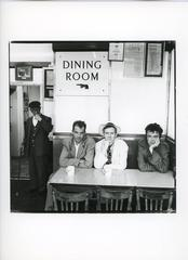 The Pogues Candid Original Photograph