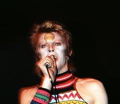 David Bowie as Ziggy Stardust in Japan
