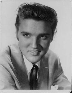 Elvis Presley Vintage Original Photograph