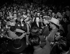 Jane Russell in Crowd