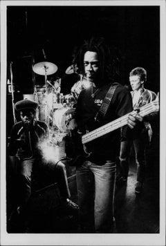 UB40 Live Vintage Original Photograph
