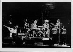 UB40 in Concert Vintage Original Photograph