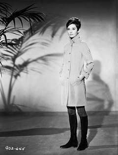 """Audrey Hepburn """"Wait Until Dark"""" Fine Art Print"""