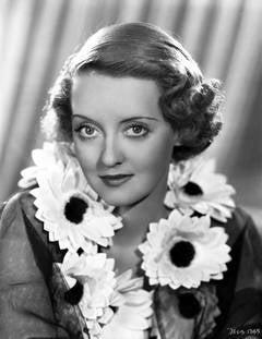 Bette Davis Flowers
