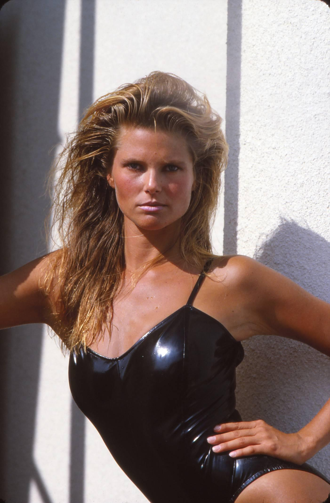 nudes Christie Brinkley (79 foto) Hacked, YouTube, underwear