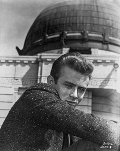 """James Dean """"Rebel Without A Cause"""" Fine Art Print"""