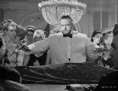 "Orson Welles in ""Casino Royale"" Fine Art Print"