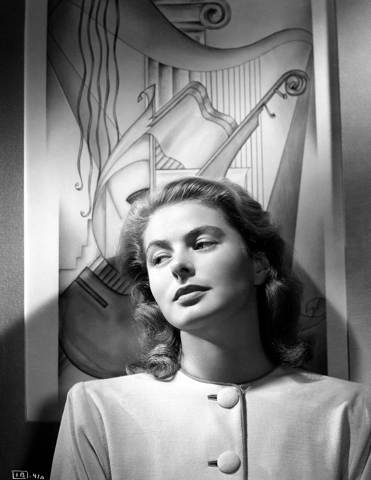 Ingrid Bergman documentary