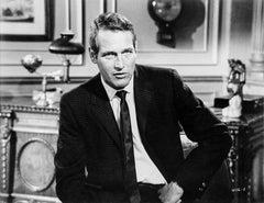 """Paul Newman in """"Harper"""" Fine Art Print"""