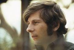 Roman Polanski: Legendary Film Director Fine Art Print