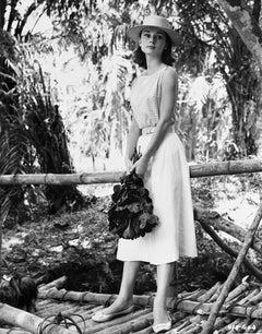 "Audrey Hepburn ""The Nun's Story"" Fine Art Print"