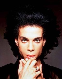 Prince, The Musician Fine Art Print