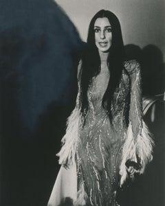 Cher: Fashion Icon Fine Art Print