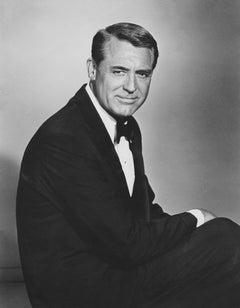Cary Grant: Leading Man Fine Art Print