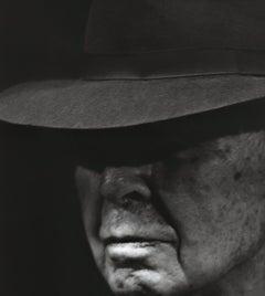 Carl Sandburg: Pulitzer Prize Poet Fine Art Print