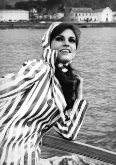 Raquel Welch Smiling Fine Art Print