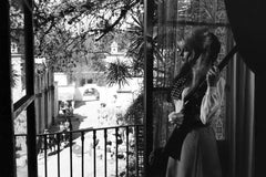 Brigitte Bardot with Shotgun on the Set of Viva Maria Fine Art Print