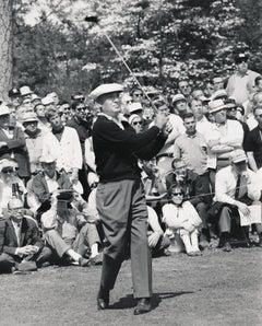 Ben Hogan: Golf Superstar Fine Art Print