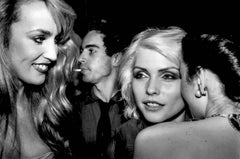 Blondie at Studio 54 Fine Art Print
