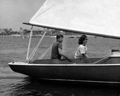 JFK Sailing