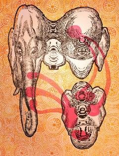 Ganesh Ruminates