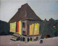beach hut /2