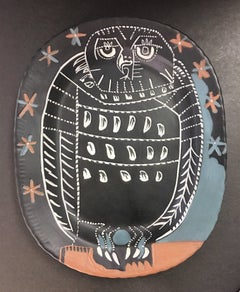 Mat Owl