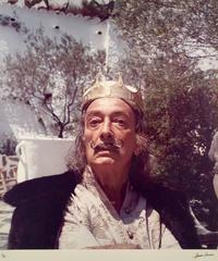 Marc Lacroix - King Dali