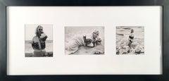 The Last Photos Triptych