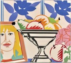 Still Life (Rosenthal Porcelain Object)