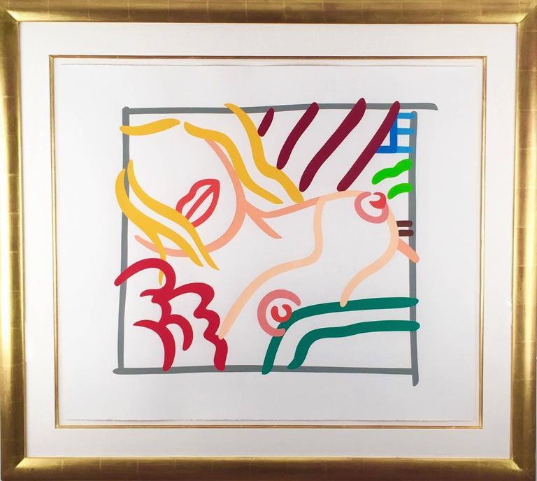 New Bedroom Blonde Doodle  2