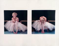 Ballet Dyptich